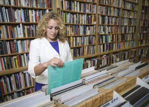 レアなレコードやCDを個人輸入するなら海外の転送会社を利用すると格安で輸入出来る
