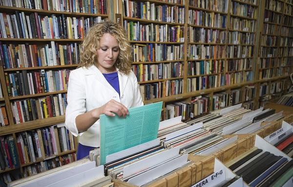 レアなレコードやCDを個人輸入するなら海外の転送会社を利用する