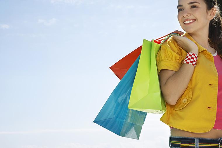 買い物をする物や国によって転送会社を使い分けよう